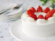 ホールケーキのサイズが分からない!そんな時は「号数」を3倍にすればいいらしい