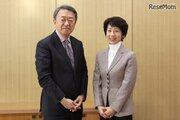 池上彰・増田ユリヤが語る教育「後進国」日本のこれから