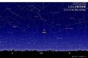 新年最初の「しぶんぎ座流星群」見頃は1/4夜明け前