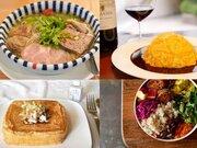 2020年を総ざらい! 『食楽web』編集部が選ぶ2020年の「ベストグルメ」は?